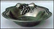 Tidy Dish Pewter