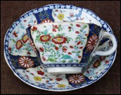 Tasse The Minton Decor Imari 1840